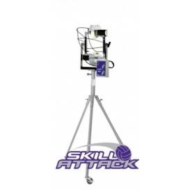 دستگاه پرتاب توپ مدل SKILL ATTACK