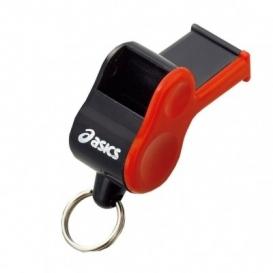 سوت داوری آسیکس مدل Referee Whistle Slant T Cork Red