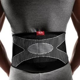 شکم بند مک دیوید مدل 491R