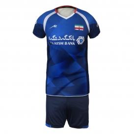 لباس تیم ملی والیبال ایران مدل 02