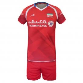 لباس تیم ملی والیبال ایران مدل 03