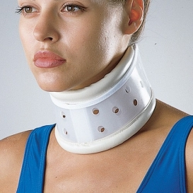گردنبند ال پی مدل Cervical Collar 905