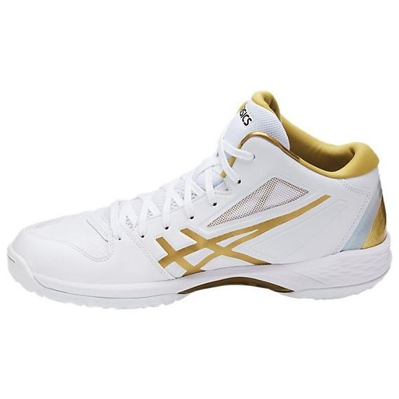 کفش والیبال آسیکس مدل TBF334_WG