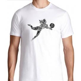 تیشرت والیبالی مدل 04