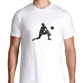 تیشرت والیبالی مدل 07