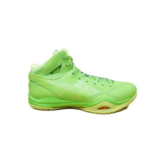 کفش والیبال آسیکس مدل TBF03A_G