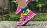 کفش های دو و پیاده روی زنانه