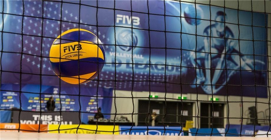 توپ والیبال میکاسا MVA200