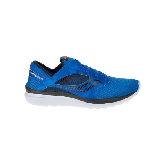 کفش پیاده روی ساکونی مدل Kineta relay_M