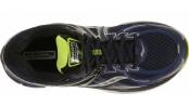 کفش پیاده روی ساکونی مدل 5 Echelon