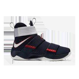 کفش والیبال نایکی مدل Soldier 10