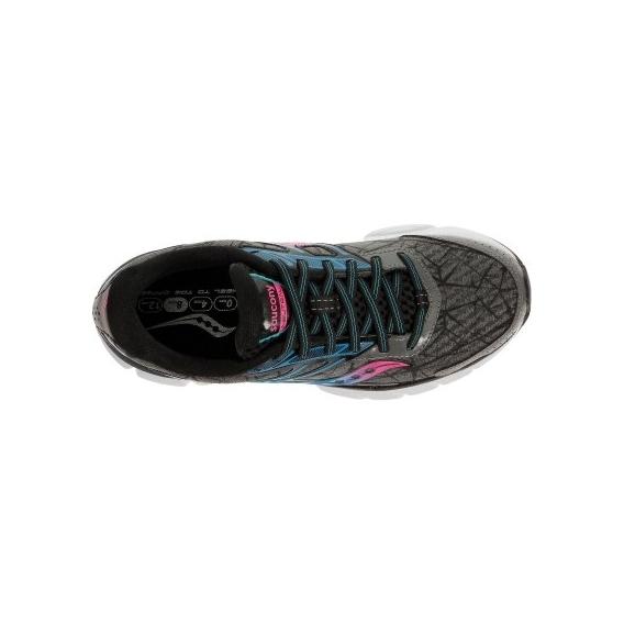 کفش پیاده روی ساکونی مدل Breakthru_S