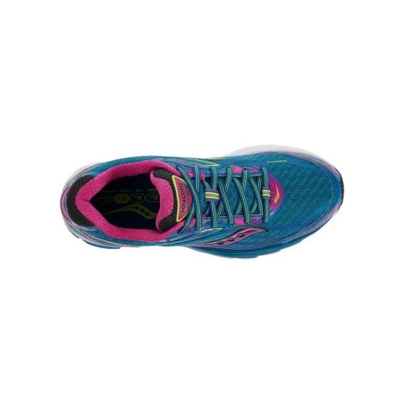 کفش پیاده روی ساکونی مدل Ride 8 _B