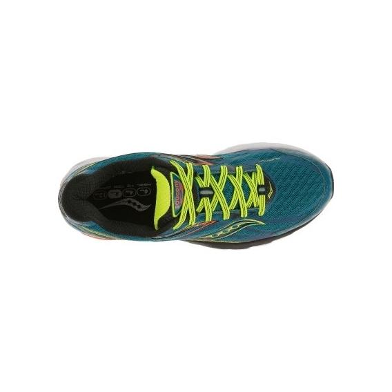 کفش پیاده روی ساکونی مدل Ride 8 _S