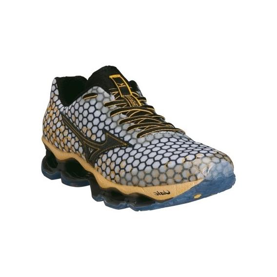 کفش پیاده روی میزانو مدل Wave Prophecy 3