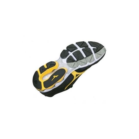 کفش پیاده روی میزانو مدل Wave Connect_B