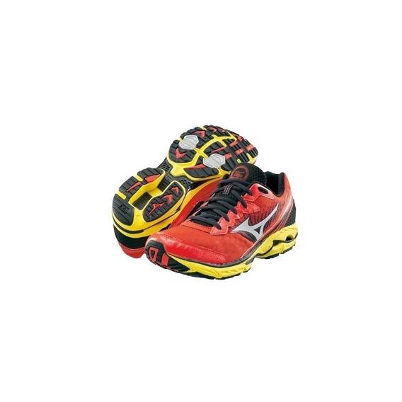 کفش پیاده روی میزانو مدل Wave Rider 16_R