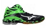 کفش والیبال میزانو مدل Wave lightning Z2_G