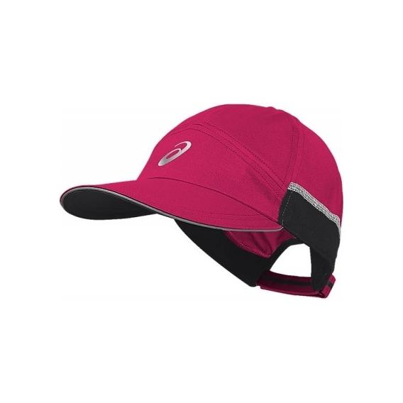 کلاه آسیکس مدل LITE-SHOW RUN CAP