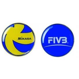 سکه داوری مدل FIVB