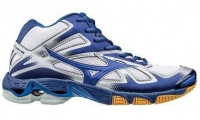 کفش والیبال میزانو مدل Wave bolt 5 mid_B