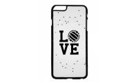 قاب والیبالی موبایل مدل love