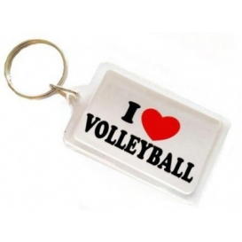 جاسویچی I LOVE VOLLEYBALL
