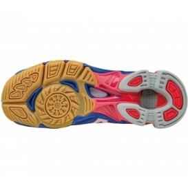 کفش والیبال میزانو مدل Wave bolt 5 mid_R