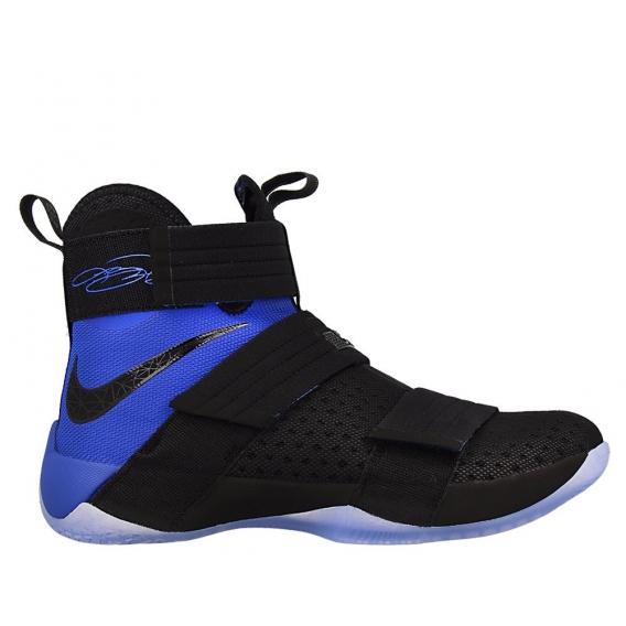کفش والیبال نایکی مدل Soldier 10_B