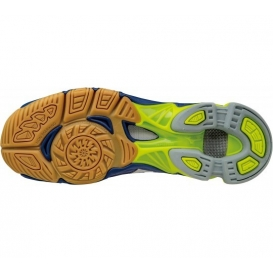 کفش والیبال میزانو مدل Wave Bolt 5 mid_G
