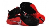 کفش والیبال نایکی مدل Soldier 9