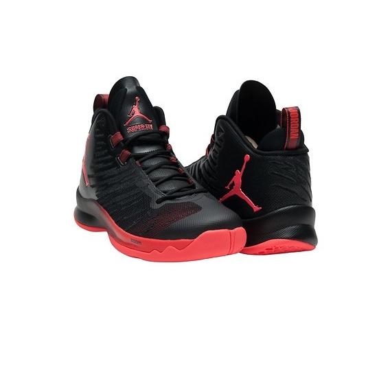 کفش والیبال جردن مدل Super Fly 5
