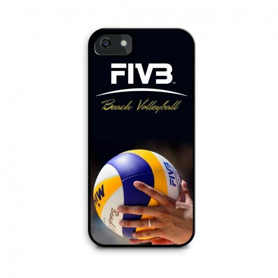 قاب والیبالی موبایل مدل beach volleyball