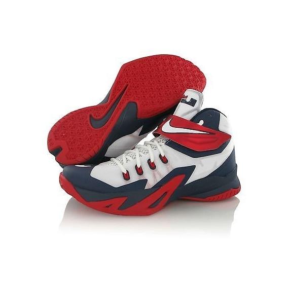 کفش والیبال نایکی مدل Soldier 8_W