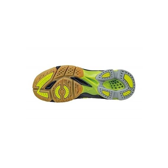 کفش والیبال میزانو مدل Wave lightning Z2