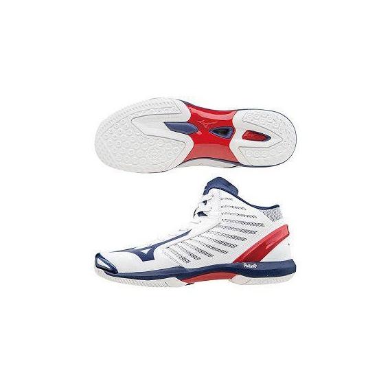 کفش والیبال میزانو مدل Wave Real_B