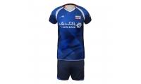 پیراهن و شورت تیم ملی والیبال ایران مدل 02
