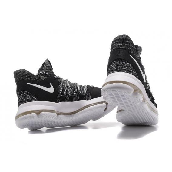 کفش والیبال نایکی مدل KD 10_B