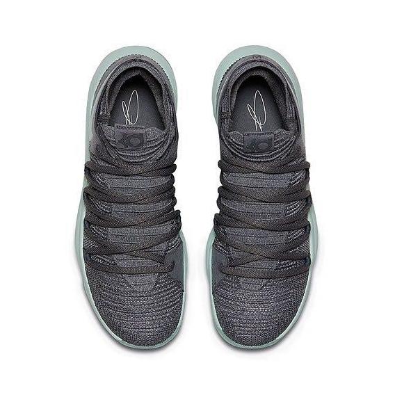 کفش والیبال نایکی مدل KD 10_T