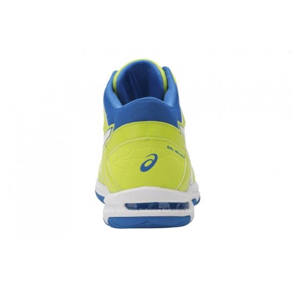 کفش والیبال آسیکس مدل B600N_G
