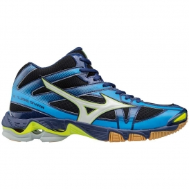 کفش والیبال میزانو مدل Wave Bolt 6_B