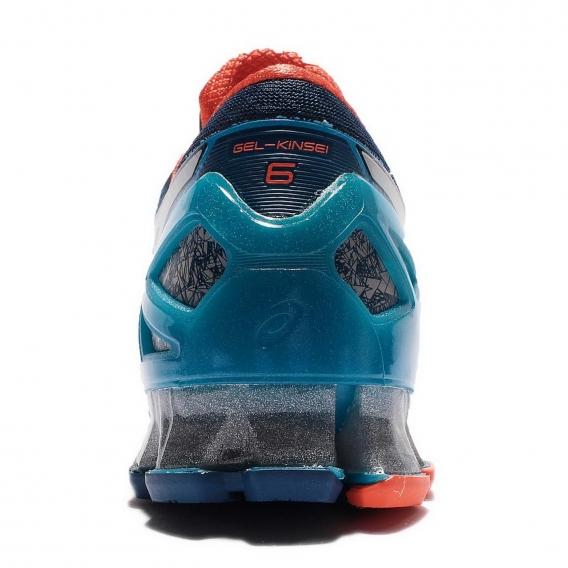 کفش پیاده روی آسیکس مدل Kinsei 6_B