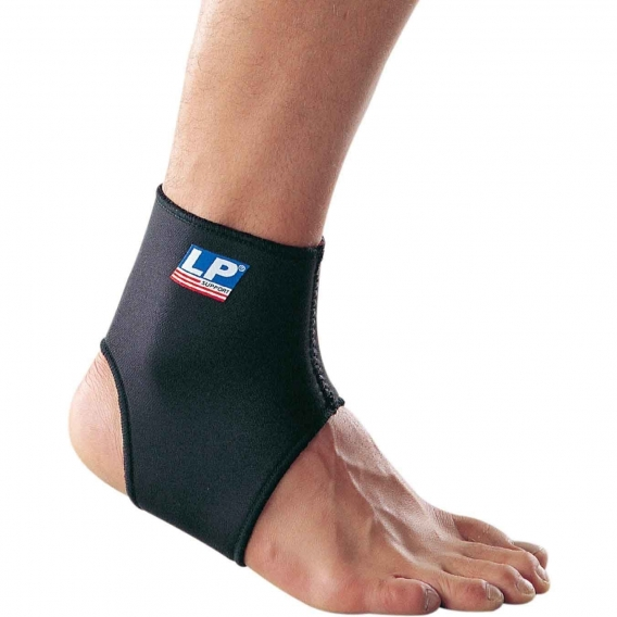 مچ بند ال پی مدل Extreme Ankle Support 704