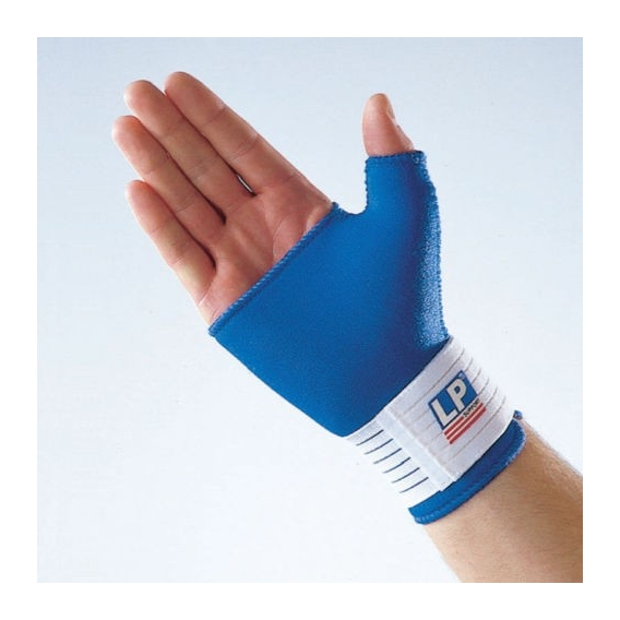 مچ بند ال پی مدل Wrist Support 752