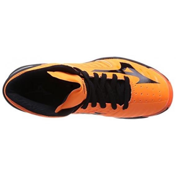 کفش والیبال میزانو مدل Wave Real_O