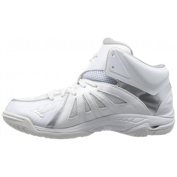 کفش والیبال میزانو مدل Wave Real BB7_W