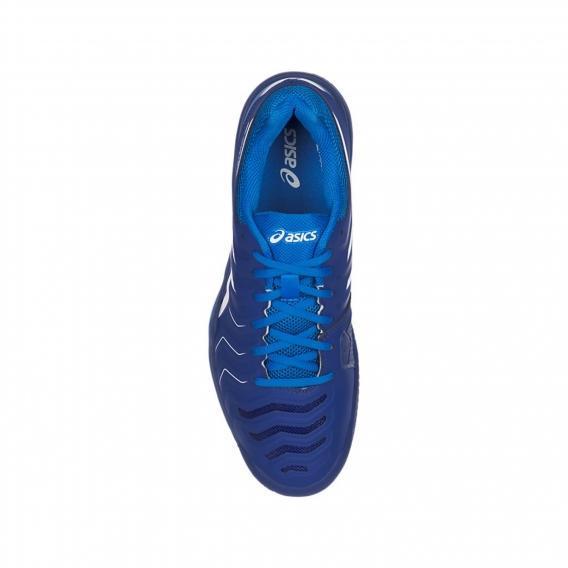 کفش تنیس آسیکس مدل Challenger 11 Clay_B