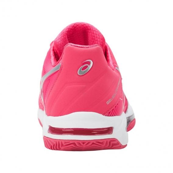 کفش تنیس آسیکس مدل Solution speed 3 Clay_P