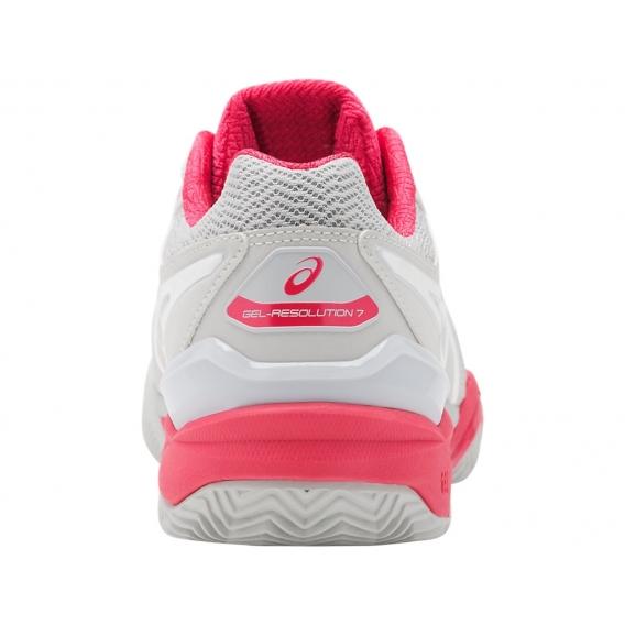 کفش تنیس آسیکس مدل Resolution 7 Clay_WP