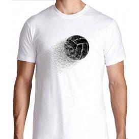 تیشرت والیبالی مدل 01